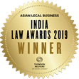 Asian Legal Business SE Asia Law Awards 2018