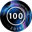 Global Arbitration Review 100 2018